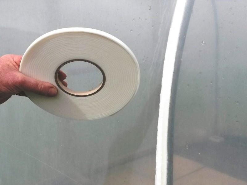 Anti-Hotspot Tape