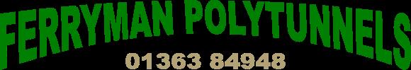 Ferryman Polytunnels Ltd