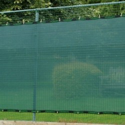 Shade and Windbreak Net